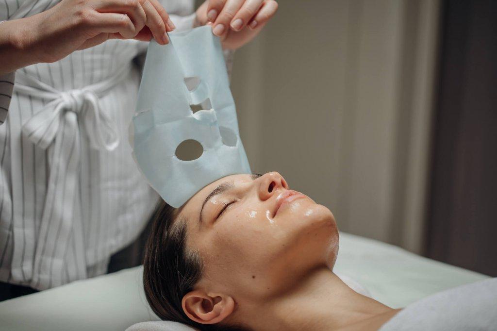 Ativos mais usados para o rejuvenescimento da pele.