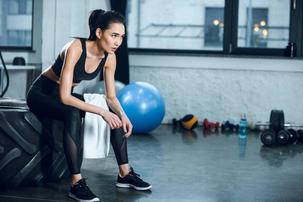 Conheça os benefícios quase instantâneos que a prática de atividade física provoca no corpo aqui!