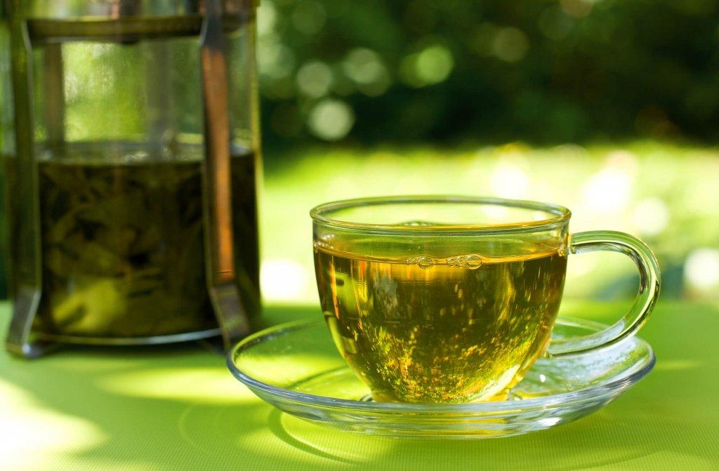 Existe chá para celulite? Descubra agora!