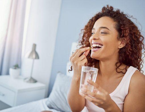 Você toma vitaminas? Saiba que elas são muito importantes para a saúde. Em nosso post, falamos sobre o assunto. Leia e confira!