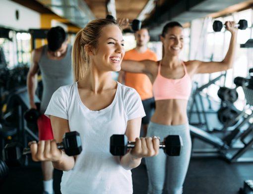 O que é massa muscular? Como podemos evitar a sua perda? Descubra a resposta para essas perguntas agora mesmo!